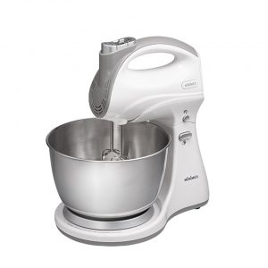 hand mixer with bowl MHM2-ST