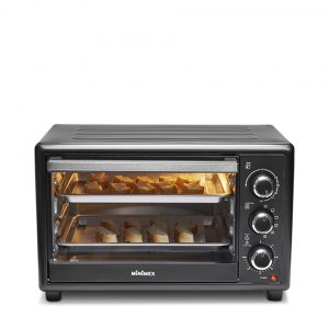 Oven 30 liters oven model MMO30L2
