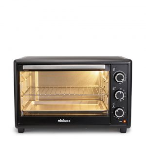 Oven 48 liters oven model MMO48L2