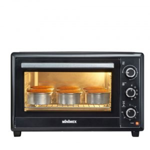 Oven 60 liters oven model MMO60L1