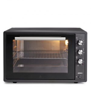 Oven 70 liters Made in Europe model MMO70L1